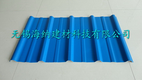PVC瓦厂家